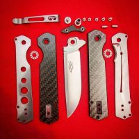 Disassembly of FH11-S By @life_of_knife #ganzoknife #ganzoknives #firebirdknives