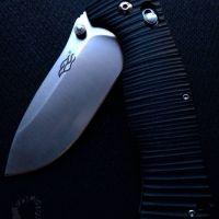 📸@desbraveedc Model: F720 #ganzoknife #ganzoknives #firebirdknife