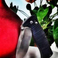 TOP knife 😎 @fastactionblades #ganzoknife #ganzoknives #firebirdknives